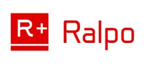 Logo Ralpo B.V.